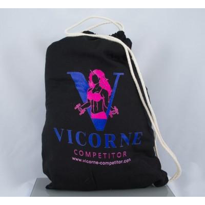 Sac pochon Vicorne Accueil vicorne competitor