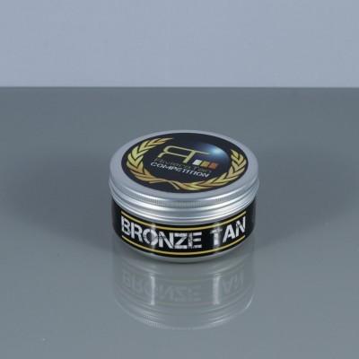 Tan Crème Bronze Accueil vicorne competitor