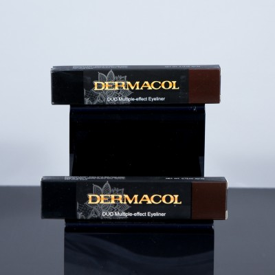 Eyeliner Dermacol Accueil vicorne competitor