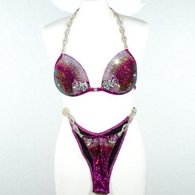 Location Bikini (taille 85B/C/D - 36) Accueil vicorne competitor
