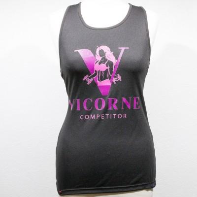 Débardeur Vicorne Accueil vicorne competitor