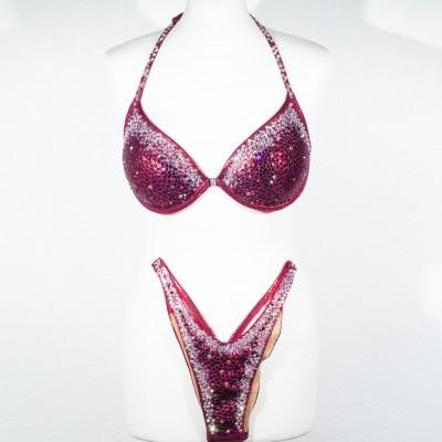 Bikini occasion (taille 90B - 36) Accueil vicorne competitor